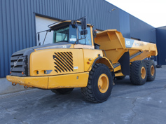 Picture of VOLVO A25E
