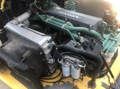 Volvo – A25E – #179509