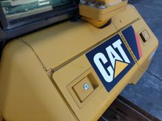 Caterpillar – D6N LGP ACCUGRADE READY – #179580