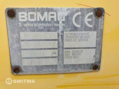 Bomag – BW161 AD-4 – #179639