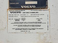 Volvo – L180E – #179664