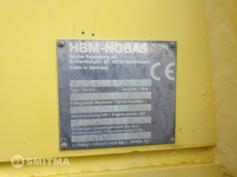Hbm – BG240 TA-4 – #179691