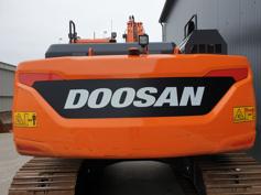 Doosan – DX225 LC-5 – #179815