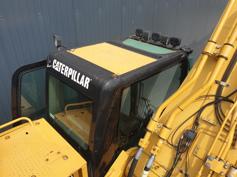 Caterpillar – 345C L – #179833