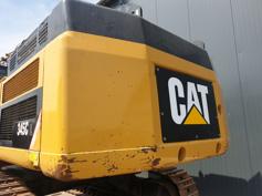 Caterpillar-345C L-2008-179833