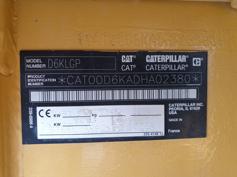 Caterpillar – D6K LGP – #179974