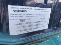 Volvo – A35D – #180025