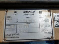 Caterpillar – 938F – #180032