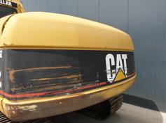 Caterpillar – 320C – #180066