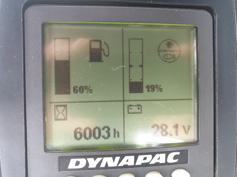 Dynapac – CC224 – #180123