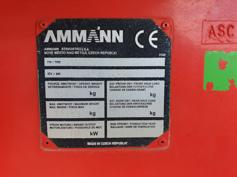 Ammann – ASC110 – #180145