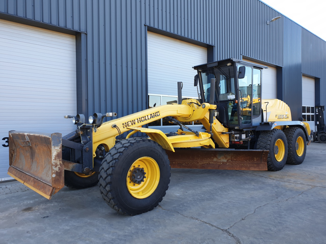 New holland – F156 .6/A – #180147