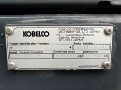 Kobelco – SK350 LC-8 – #180159