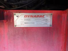 Dynapac – CA302D – #180269