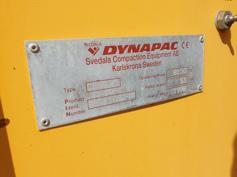 Dynapac – CC322 – #180271