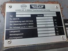 Hamm – HD12 – #180274