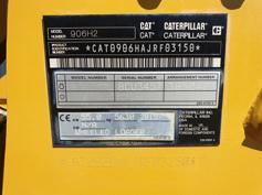 Caterpillar – 906H2 – #180302