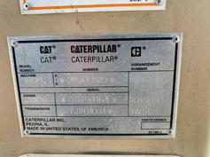 Caterpillar – 160H – #180405