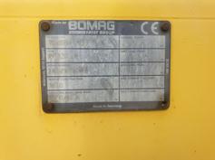 Bomag – BW138AD – #180441