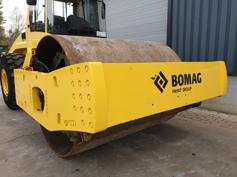 Bomag – BW226DH-4 – #180658