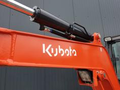 Kubota – U27-4 – #180750