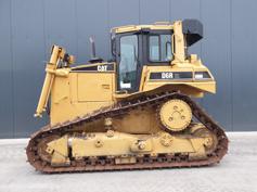 Caterpillar – D6R XL – #180761
