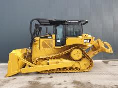 Caterpillar – D6R2 – #180778