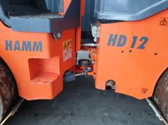 Hamm – HD12 VV – #180875