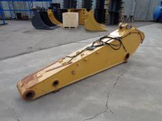 Picture of CATERPILLAR 330D STICK