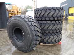 Picture of  COVERTYRE 23.5R25