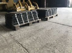 Caterpillar-NEW 330D TRACK SHOE 3-GROUSER-501317