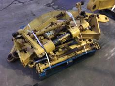 Picture of CATERPILLAR USED 12H / 140H SCARIFIER