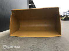 Loader bucket – Caterpillar – USED 962G / 962H LOADER BUCKET – #501358