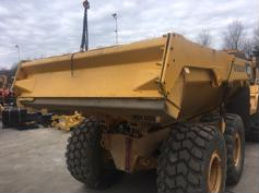 Picture of VOLVO TAILGATE VOLVO A30D