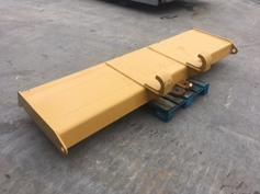 Picture of CATERPILLAR FRONT BLADE QC