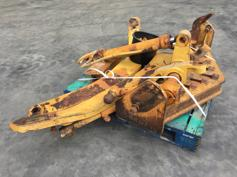 Ripper – Caterpillar – SCARIFIER 140G – #900180