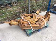 Picture of CATERPILLAR SCARIFIER 140G