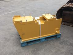 Picture of CATERPILLAR PUSH BLOCK 140H
