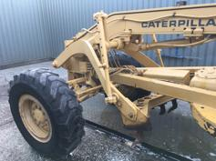 Picture of CATERPILLAR SCARIFIER CAT 140G
