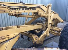 Ripper – Caterpillar – SCARIFIER CAT 140G – #900240