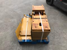 Caterpillar-USED PUSH BLOCK 12H / 140H / 160H / 12K / 140K-2020-900403