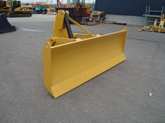 Picture of CATERPILLAR 12H / 120M / 120H / 140G / 140H / 140K / 140M FRONT BLADE