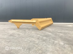 Picture of VOLVO A40E / A40F  TAILGATE