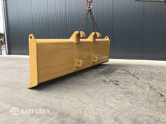 Picture of CATERPILLAR FRONT BLADE QR