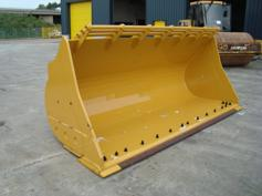 Picture of CATERPILLAR 980G / 980H / 980K BUCKET