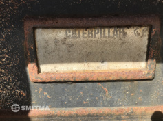 Caterpillar – CAT 365; 2,00m WIDTH – #900550