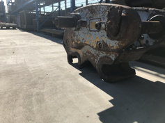 Picture of   USED MILLER 18-20 tons