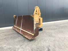 Picture of CATERPILLAR USED FRONTBLADE 140G / 140H / 140K / 140M
