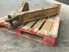 Attachment – Caterpillar – DRAWBAR FOR D6R / D6T – #900648