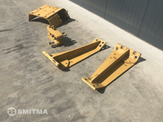 Caterpillar – DRAWBAR D8R / D8T – #900651
